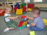 Woonsocket Head Start and Day Care